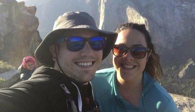 Un cuplu popular pe Instagram a sfârșit tragic, în timp ce încerca să facă un selfie