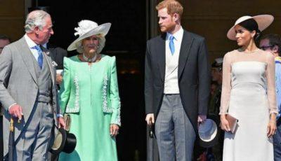 Prinţul Charles a divulgat numele viitorului nepoțel