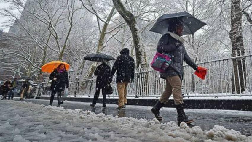 Foto: Cum va fi vremea în decembrie: vor fi geruri cumplite? Ce spun meteorologii
