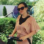 Foto: Cum a reușit Cristina Șișcanu să slăbească 27 de kilograme