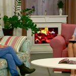 """Foto: Video! Galina Tomaș, invitată la emisiunea ,,Iubește viața"""" de la TV 8"""