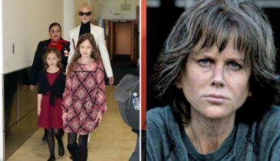 De ce le-a interzis Nicole Kidman fetelor ei să vadă cel mai recent film al său