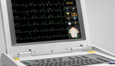 Două electrocardiografe de ultimă generaţie au ajuns la Institutul de Medicină Urgentă