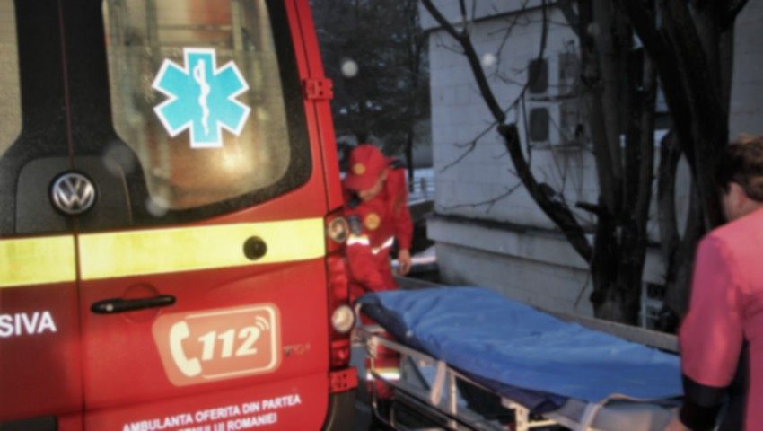 Femeia care a decedat în accidentul din Vrancea avea 47 de ani. Ea se întorcea din Italia. Corpul neînsuflețit al acesteia a fost adus în țară
