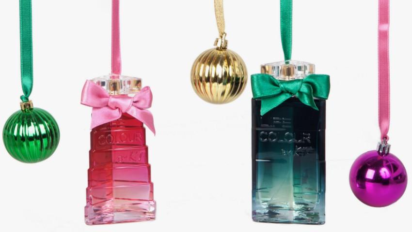 Bucură-te de magia sărbătorilor și colorează-ți fiecare zi cu noile arome Avon Life Colour by Kenzo Takada!