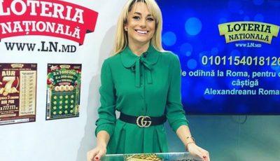 Natalia Gordienko va fi prezentatoare TV!