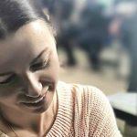 Foto: Designerul Diana Voevuțki și-a făcut primul tatuaj