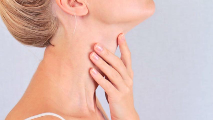 Foto: Alimente care ajută la funcționarea normală a glandei tiroide