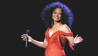Diana Ross a împlinit 74 de ani. Cum arată artista acum?