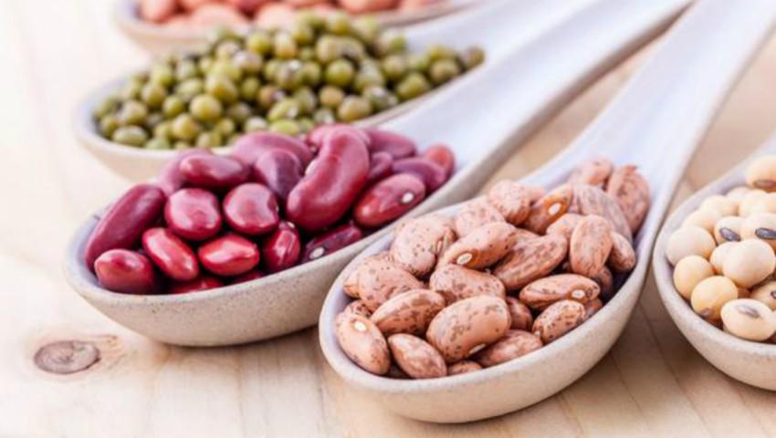 Foto: Leguminoasele și cerealele: sfaturi despre cum să le faci mai digerabile