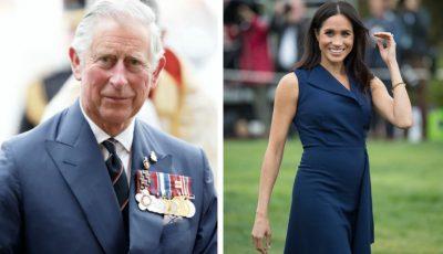Prinţul Charles își face griji pentru nepoțelul nenăscut. Iată ce a declarat