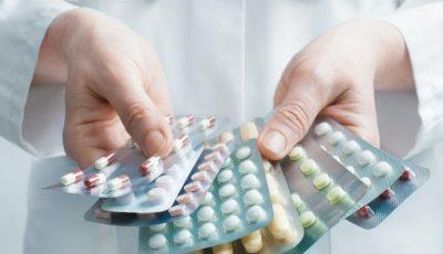 8 efecte secundare, mai puțin cunoscute, ale antibioticelor