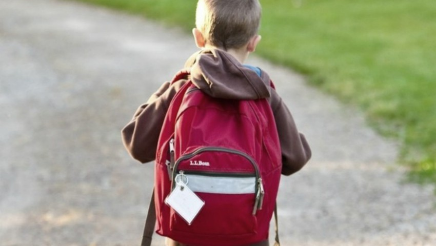 Foto: Recomandările poliției pentru a evita cazurile de dispariție a copilului