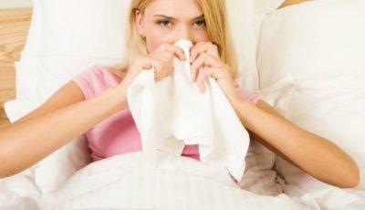 Remediu german pentru răceală și gripă