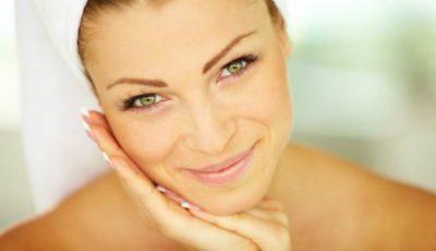 Masca naturală care curăță eficient tenul și îmbogățește pielea cu elemente minerale prețioase!