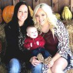 Foto: S-a născut primul copil din două mame. Premieră mondială