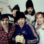 "Foto: Video! ,,Omul liliac"", vezi noul videoclip al trupei Zdob și Zdub"