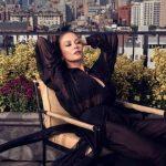 Foto: Acasă la Catherine Zeta-Jones! Actrița le-a prezentat fanilor apartamentul său din New York