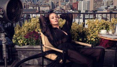 Acasă la Catherine Zeta-Jones! Actrița le-a prezentat fanilor apartamentul său din New York