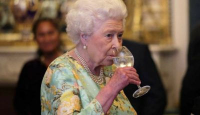 Secretele din meniul Reginei Elisabeta a II-a