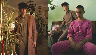 """Alternative Fashion Show și colecția """"Spirit mândru"""" (toamnă/iarnă 2018-2019) aduce un nou concept de stil în industria fashion din Moldova"""