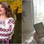Foto: Video! Interpreta de muzică populară Cristina Ceauș lansează o piesă emoționantă în memoria tatălui ei
