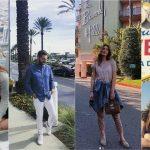 Foto: Adrian Ursu și Irina Negară, vacanță romantică în America! Vezi ce orașe faimoase au vizitat până acum