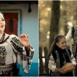 """Foto: Emoționant! Lenuța Gheorghiță a lansat videoclipul la piesa ,,Dor de tata"""""""