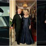 Foto: Petrecere mare la Palatul Buckingham, cu ocazia zilei de naștere a Prințului Charles