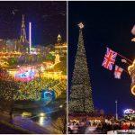 Foto: Cele mai spectaculoase târguri de Crăciun din Europa