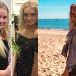 Foto: Transformare uimitoare! Josie a slăbit 60 de kg în doar un an și dezvăluie secretele succesului ei