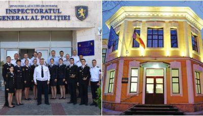 """Colaborare între USMF """"Nicolae Testemițanu"""" şi Inspectoratul General al Poliţiei"""