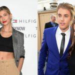 Foto: Cum se înţelege soția lui Justin Bieber cu soacra