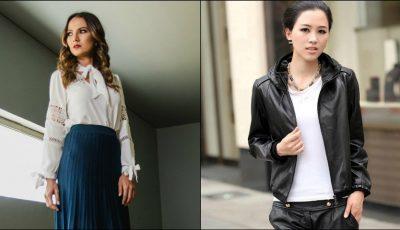 10 articole vestimentare care nu se vor demoda niciodată
