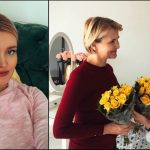 Foto: Mama Cristinei Gheiceanu este omagiată! Vezi ce mesaj emoționant i-a adresat bloggerița