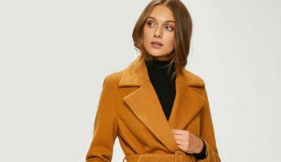 Cinci modele de paltoane pe care le poți coase chiar tu