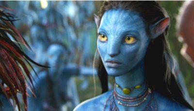 """Cum arată actriţa din filmul ,,Avatar"""" la 40 de ani, complet nemachiată"""