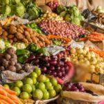 Foto: În Moldova a crescut prețul la fructe și legume