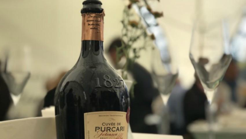 Un vin moldovenesc a fost inclus în top 10 cele mai bune spumante din lume