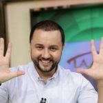 Foto: Cătălin Măruță s-a pus pe slăbit. Prezentatorul TV vrea să dea jos 6 kg până la Revelion