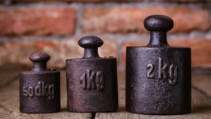 Definiția kilogramului va fi schimbată. Peste 50 de experți au analizat problema