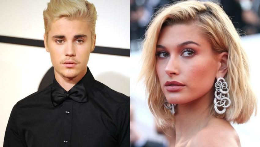 Foto: Soția lui Justin Bieber și-a schimbat numele după căsătorie