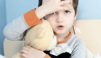 Alarmant! După rujeolă, un nou virus se răspândește în rândul copiilor. Părinții sunt îndemnați să își vaccineze micuții