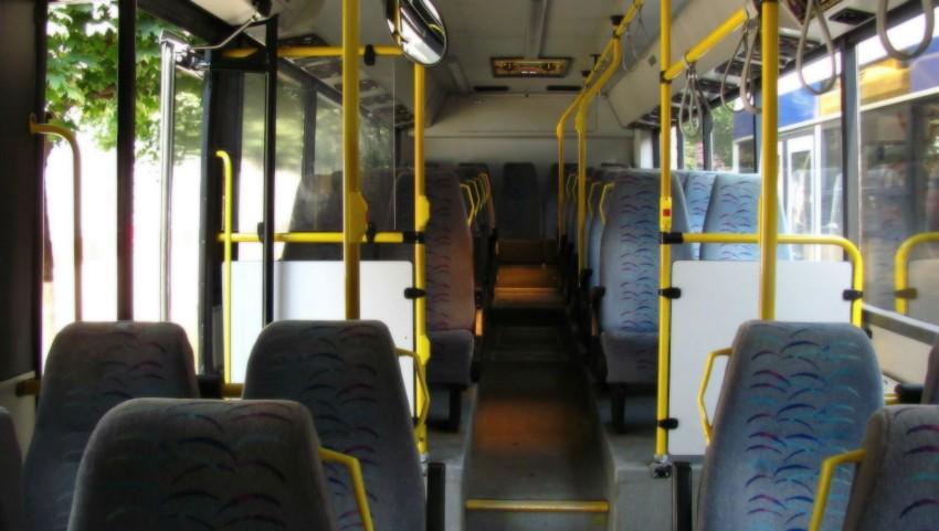 Foto: Atenție, chișinăuieni! Două rute de autobuze își modifică traseul de circulație
