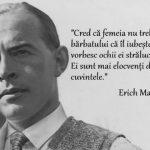 Foto: Cele mai înțelepte citate despre dragoste, viață și femeie ale scriitorului Erich Maria Remarque
