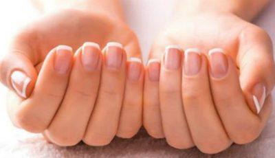 Lucruri pe care nu le știai despre unghiile tale