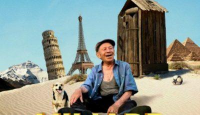 """,,Miliard"""" – ultimul film al actorului Mihai Curagău a fost premiat la Festivalul Cinefantasy IFFF, din Brazilia"""
