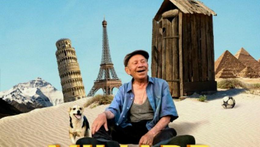 """Foto: ,,Miliard"""" – ultimul film al actorului Mihai Curagău a fost premiat la Festivalul Cinefantasy IFFF, din Brazilia"""