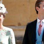 Foto: S-a inspirat de la sora sa? Ce nume i-a ales Pippa Middleton fiului ei