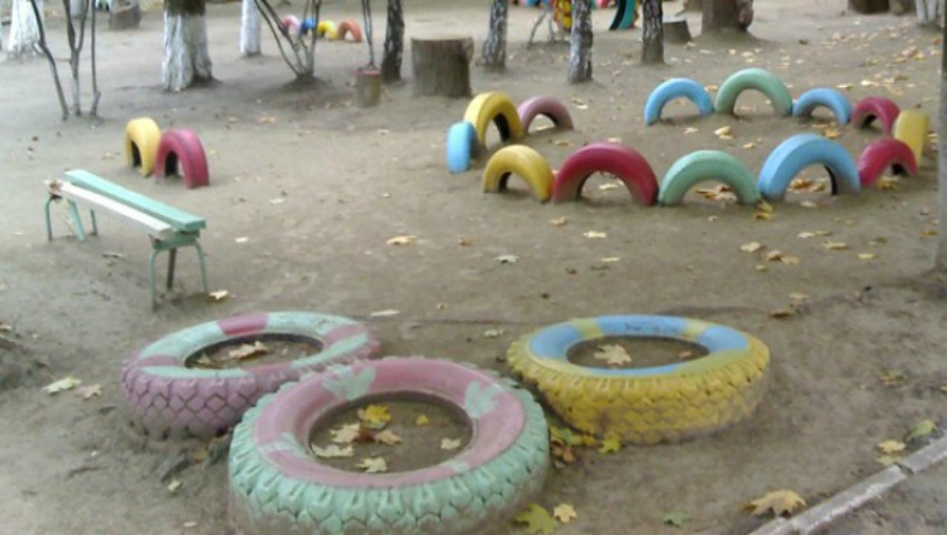 Foto: Doi copii au dispărut de la o grădiniță din capitală